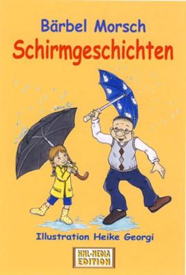 FANTASIE Schirmgeschichten - Bärbel Morsch