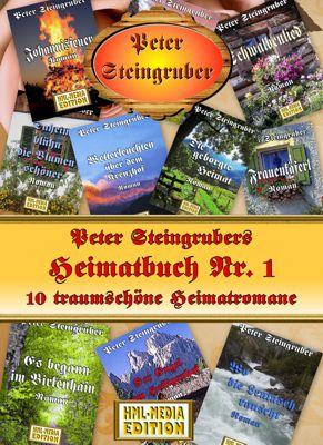 HEIMATBUCH 1 - Peter Steingruber