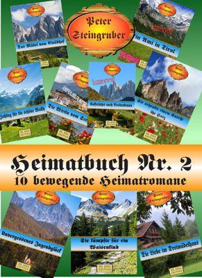 HEIMATBUCH 2 - Peter Steingruber