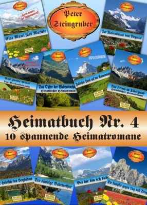 HEIMATBUCH 4 - Peter Steingruber