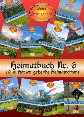 HEIMATBUCH 5 - Peter Steingruber