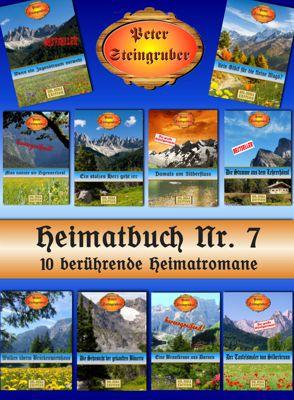 HEIMATBUCH 7 - Peter Steingruber