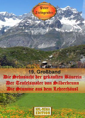 HEIMAT Großband - Peter SteingruberHEIMAT Großband - Peter Steingruber